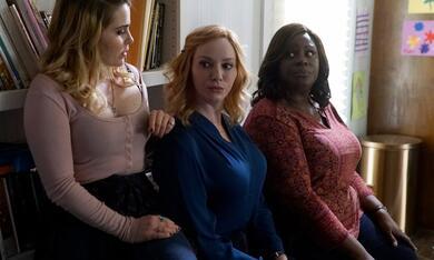 Good Girls, Good Girls - Staffel 1 mit Christina Hendricks, Mae Whitman und Retta - Bild 3