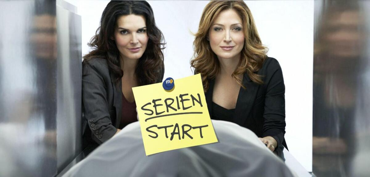 Rizzoli And Isles Staffel 6 Deutsch