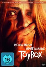 Toybox - Poster