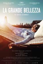 La Grande Bellezza - Die große Schönheit Poster