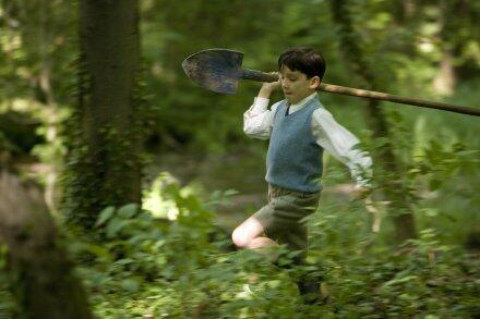 Der Junge Im Gestreiften Pyjama Der Ganze Film
