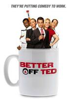 Better Off Ted - Die Chaos-AG