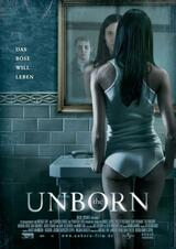 The Unborn - Poster