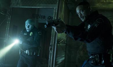 Bright mit Will Smith und Joel Edgerton - Bild 10