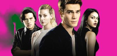 Riverdale, Staffel 3
