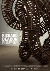 Richard Deacon - In Between - Poster