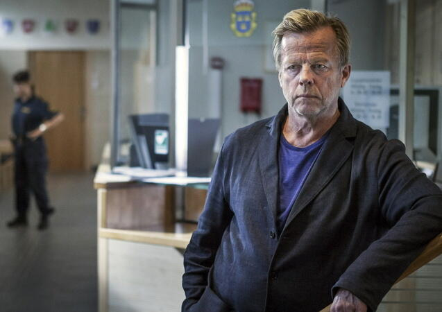 Mankells Wallander Stream