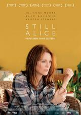 Still Alice - Mein Leben ohne Gestern - Poster