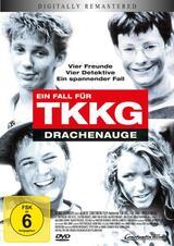 Ein Fall für TKKG: Drachenauge - Poster