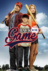 Back in the Game - Poster
