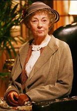 Miss Jane Marple