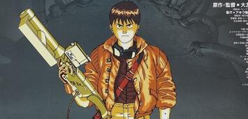 Bild zu:  Poster für Akira