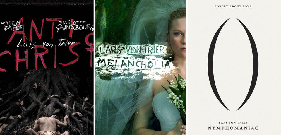 Die Besten Trilogien