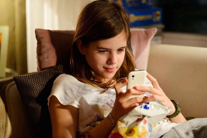 Online Meine Tochter In Gefahr