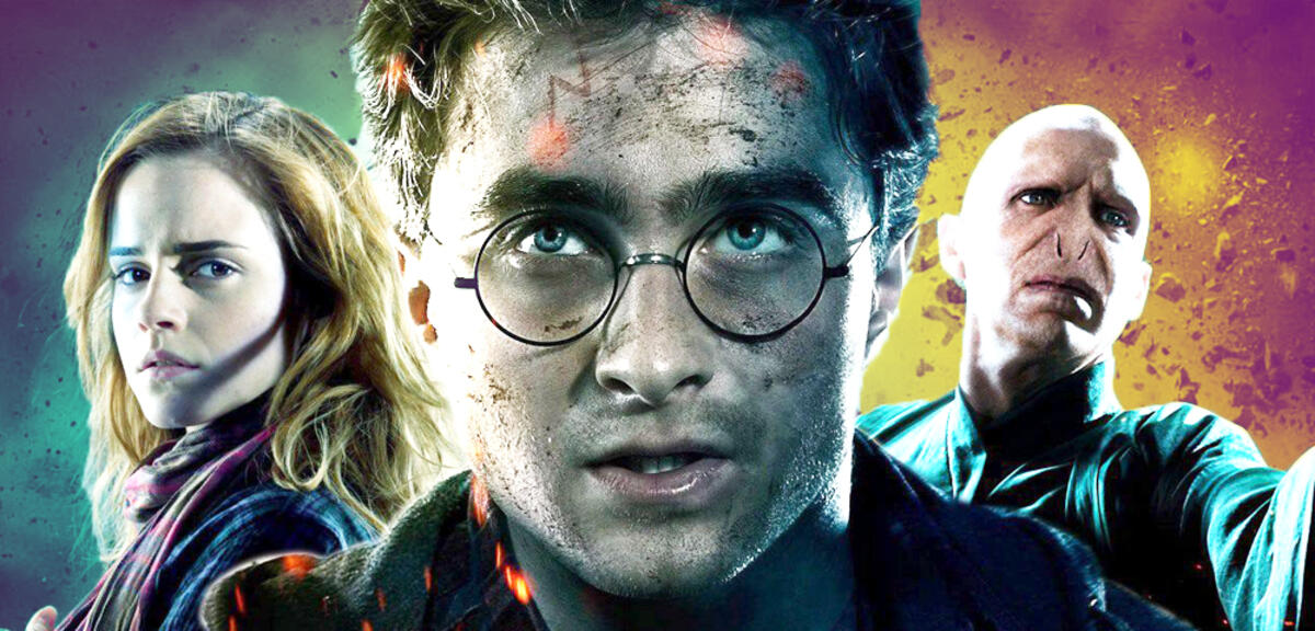 Harry Potter Und Die Heiligtümer Des Todes Stream