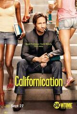Californication - Staffel 3 - Poster
