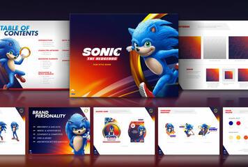 Der Stil-Guide zum neuen Sonic