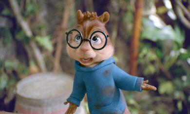 Alvin und die Chipmunks 3: Chipbruch - Bild 3