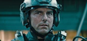 Bild zu:  Tom Cruise in Edge of Tomorrow