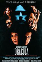 Wes Craven präsentiert Dracula Poster