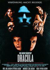 Wes Craven präsentiert Dracula - Poster