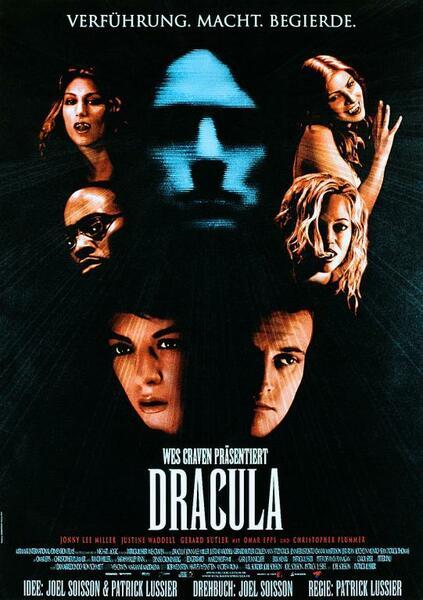 Wes Craven präsentiert Dracula mit Gerard Butler, Jonny Lee Miller, Omar Epps, Jeri Ryan, Jennifer Esposito, Justine Waddell und Colleen Fitzpatrick