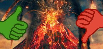 Bild zu:  Pompeii 3D: Top oder Flop?
