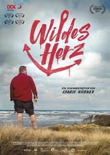 Wildes Herz - Poster
