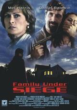 Explosiv - Gefangen im eigenen Haus! - Poster