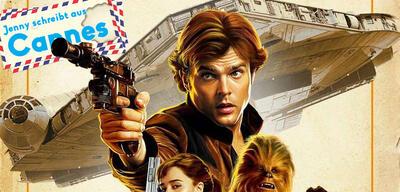 Pew! Pew! Pew!: Solo: A Star Wars Story