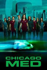 Chicago Med - Staffel 5 - Poster