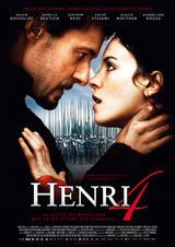 Henri 4 - Poster