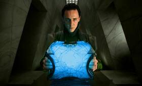 Thor mit Tom Hiddleston - Bild 6