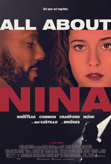 All About Nina - Poster