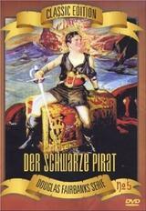 Der Seeräuber - Poster
