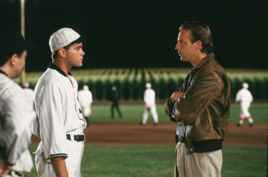 Feld der Träume mit Kevin Costner und Ray Liotta