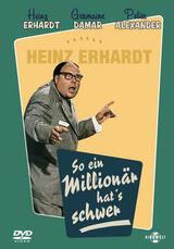 So ein Millionär hat's schwer - Poster