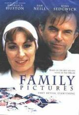 Szenen einer Familie - Poster