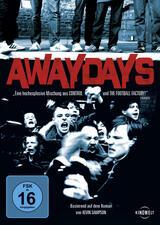 Awaydays - Poster