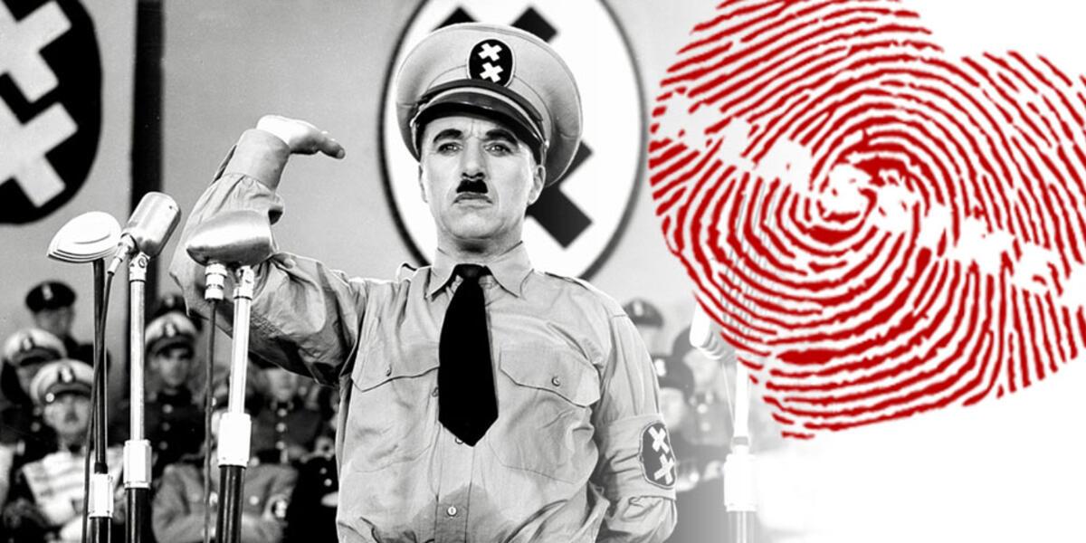Lachen über Den Führer Chaplin Gegen Hitler Der Große