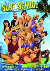 Surf School - Poster