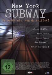 New York Subway - Du weisst nie, wen Du triffst
