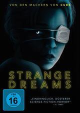 Strange Dreams - Poster