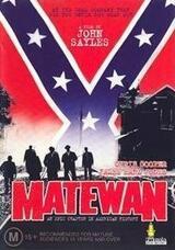 Matewan - Poster
