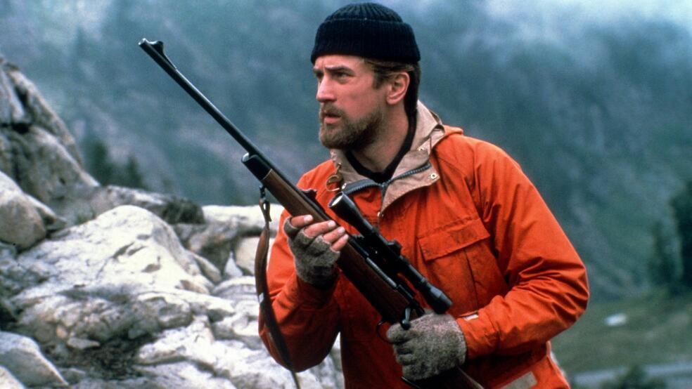 Die durch die Hölle gehen mit Robert De Niro