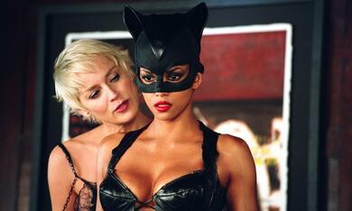 Catwoman mit Halle Berry und Sharon Stone - Bild 1