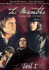 Les Misérables - Teil 1: Gefangene des Schicksals
