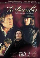 Les Misérables - Teil 1: Gefangene des Schicksals - Poster
