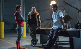 Spider-Man: Homecoming mit Michael Keaton, Tom Holland und Jon Watts - Bild 35
