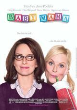Baby Mama - Poster